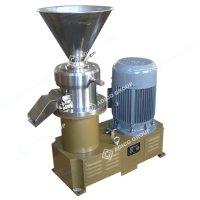 GMS-180 peanut butter grinding machine